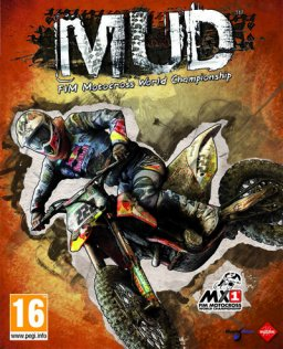 MUD Motocross World Championship krabice