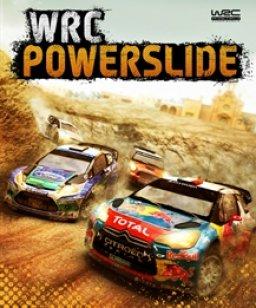 WRC Powerslide krabice