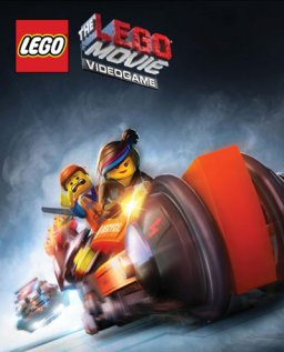 LEGO Movie Videogame krabice