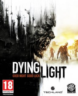 Dying Light Enhanced Edition krabice