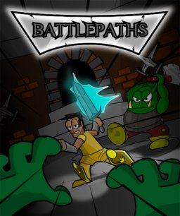 Battlepaths krabice