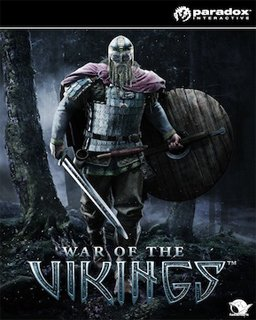 War of the Vikings krabice