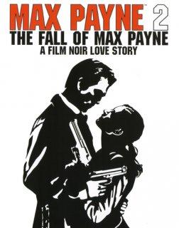 Max Payne 2 krabice