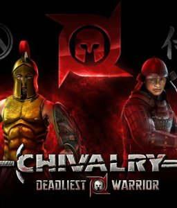 Chivalry Deadliest Warrior krabice