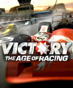 Victory The Age of Racing - Steam Founder Pack