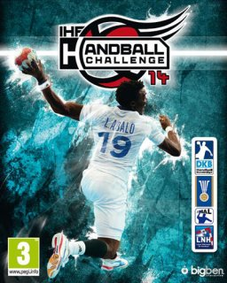 IHF Handball Challenge 14 krabice