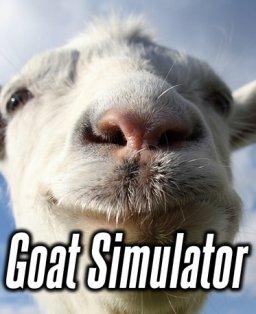 Goat Simulator krabice