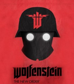Wolfenstein The New Order krabice