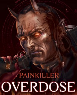 Painkiller Overdose krabice