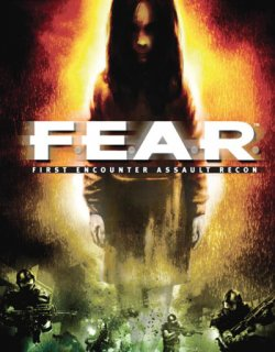 F.E.A.R. Gold Edition, Fear krabice