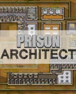 Prison Architect krabice
