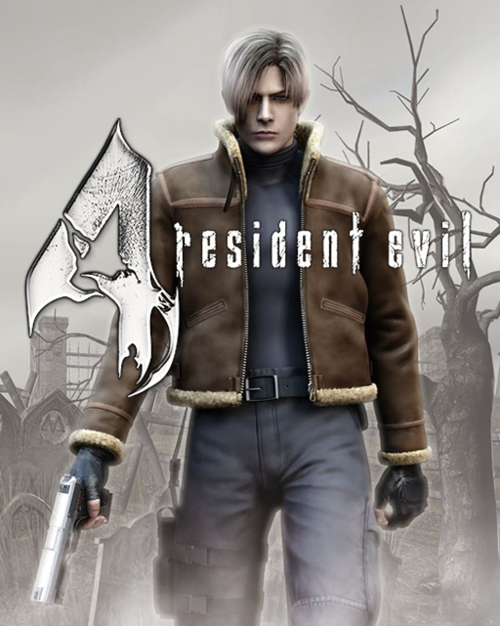 Resident Evil 4 / Biohazard 4 Ultimate HD Edition