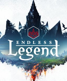Endless Legend krabice