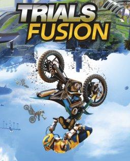 Trials Fusion krabice