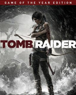 Tomb Raider GOTY Edition