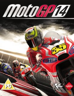 Moto GP 14