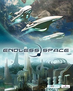 Endless Space Gold