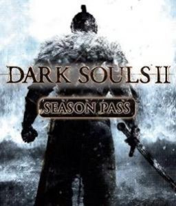Dark Souls II Season Pass krabice