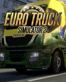 Euro Truck Simulátor 2 Brazilian Paint Jobs Pack