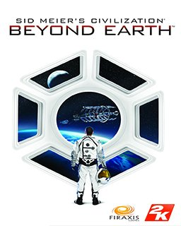 Civilization Beyond Earth krabice