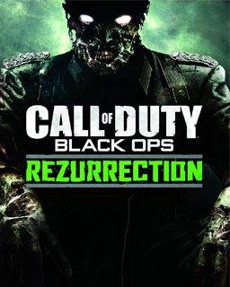 Call of Duty Black Ops Rezurrection Mac PC – digitální verze