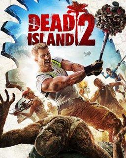 Dead Island 2 krabice
