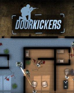 Door Kickers krabice