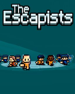 The Escapists krabice