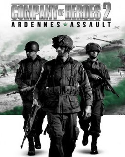 Company of Heroes 2 Ardennes Assault krabice