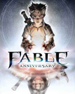 Fable Anniversary krabice
