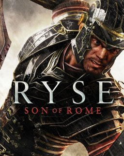 Ryse Son of Rome krabice