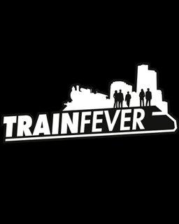 Train Fever krabice