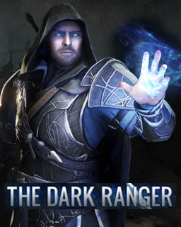 Middle-earth Shadow of Mordor The Dark Ranger krabice