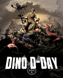 Dino D-Day krabice