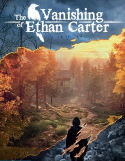 The Vanishing of Ethan Carter krabice