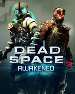 Dead Space 3 Awakened krabice
