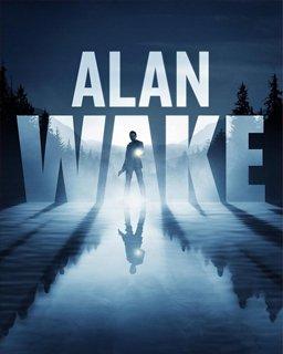 Alan Wake krabice