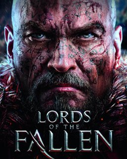 Lords of the Fallen krabice