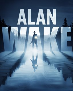 Alan Wake Franchise krabice