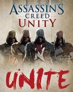Assassins Creed Unity Unite DLC krabice
