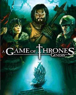 A Game of Thrones Genesis krabice