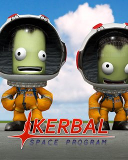 Kerbal Space Program krabice