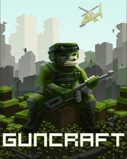 GunCraft krabice