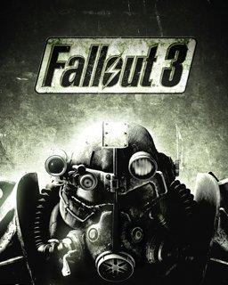 Fallout 3 krabice
