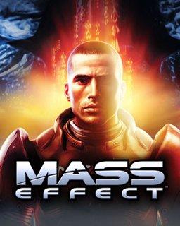 Mass Effect krabice