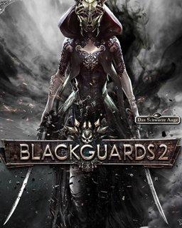 Blackguards 2 krabice