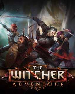 Zaklínač, The Witcher Adventure Game