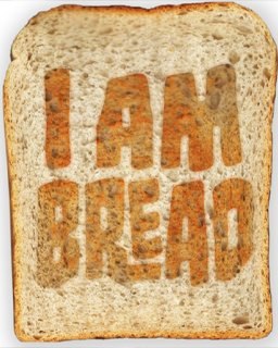 I am Bread krabice