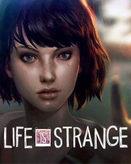 Life Is Strange Complete Season (Episodes 1-5) krabice