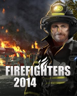 Firefighters 2014 krabice